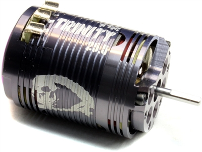 Team epic d4 25 5 turn 1s certified roar short stack for Brushless motor ceramic bearings